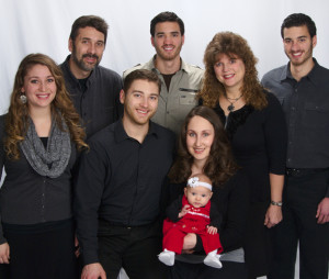 GOH-Family Photo